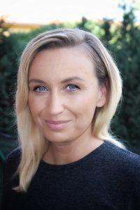 Spisovatelka Ivana Chřibková